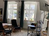 ubytování Jičín Apartmán na horách
