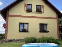 Radvánovice léto 2018 ubytování