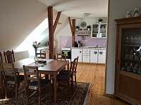 Lucie - apartmán v ČESKÉM RÁJI - pronájem apartmánu - 12 Radvánovice