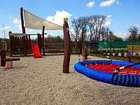 Sportovní vyžítí v Aquaparku Turnov - chalupa k pronájmu Chloumek