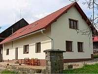 Apartmán na horách - okolí Radvánovic