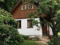 ubytování na samotě v Českém ráji