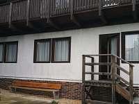 Penzion ubytování v obci Pařízek