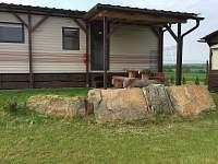 chata Drštěkryje