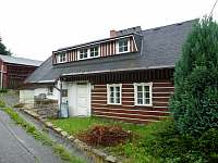 Chata ubytování v obci Podtýn