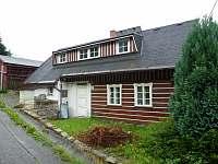 Chata k pronajmutí - okolí Roudného u Frýdštejna