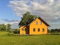 Chalupa k pronájmu - dovolená Český ráj rekreace Chuchelna - Lhota