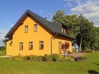 Chuchelna-Lhota jarní prázdniny 2022 pronajmutí