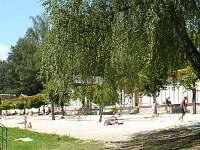 Dachova u Hořic - chata k pronájmu - 6