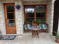 Apartmán na horách - okolí Kyjů