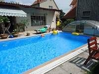 Krytý bazén-plavecký