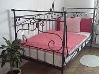 Ložnice č.2 +manž.postel+1lůžko