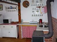 kuchyňský kout - Žernov