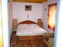 ložnice - Žernov