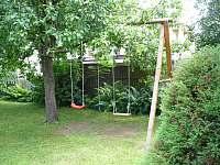 pro děti - chalupa ubytování Žernov