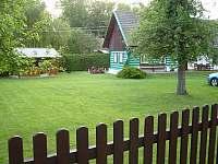 zahrada - Žernov
