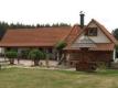 Dobšín-Kamenice ubytování 16 lidí  ubytování