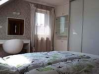 Ložnice 1 - Březina