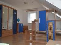 Ložnice 2 - Březina