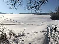 Když napadne sníh - Nová Ves nad Popelkou