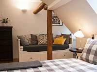 Pokoj č.2 v patře - Nová Ves nad Popelkou
