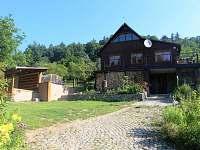 ubytování Roudný u Frýdštejna na chatě k pronajmutí