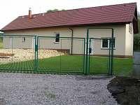 Levné ubytování Rybník Lužany - Marešák Apartmán na horách - Hlásná Lhota