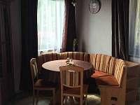 Apartmán 1. - k pronajmutí Turnov