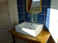 Koupelna 2 - Všeň - Mokrý