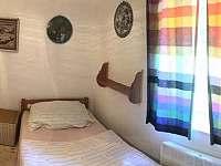 Dolní ložnice - Chuchelna