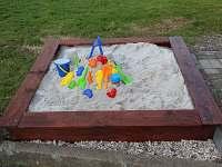 Umíte ještě stavět hrady z písku?