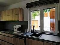 Kuchyň 3 - Mašov