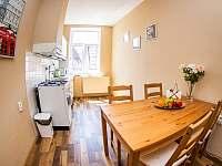Apartmán Komenského náměstí - apartmán k pronájmu - 6 Jičín