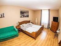 Apartmán Komenského náměstí - apartmán k pronajmutí - 8 Jičín