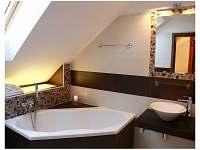 Pokoj Holandský - koupelna