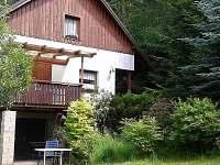 ubytování Kamenice u Dobšína na chatě k pronajmutí