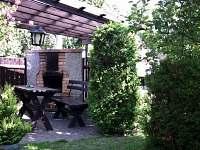 psezení - chata ubytování Michovka