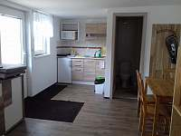 Apartmán c 2 - Mírova pod Kozákovem
