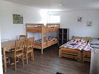 Apartmán c 2 - pronájem Mírova pod Kozákovem