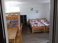 Apartmán c 2 - k pronajmutí Mírova pod Kozákovem