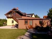 Levné ubytování Koupaliště Chuchelna Apartmán na horách - Mírova pod Kozákovem