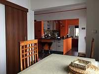 Ubytování v apartmánu 1 v Libuni - k pronájmu