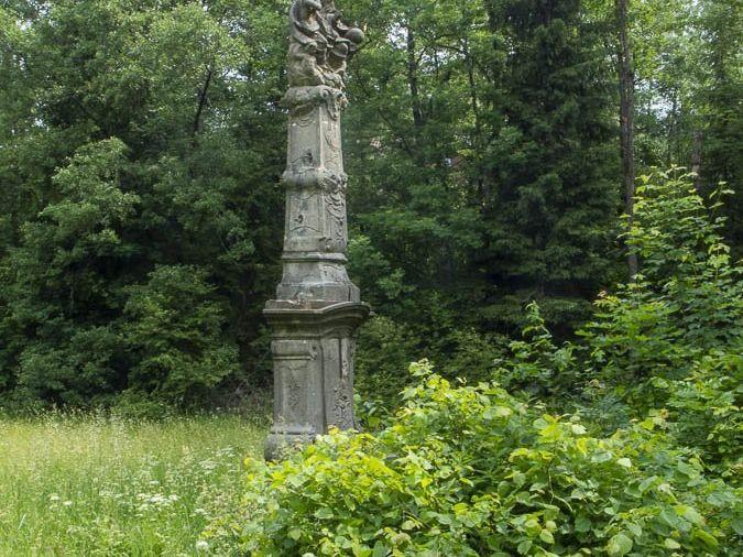 Bartošovice v Orlických horách – Nejsvětější Trojice