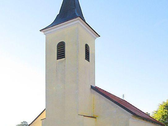 Branná - Jižní Čechy