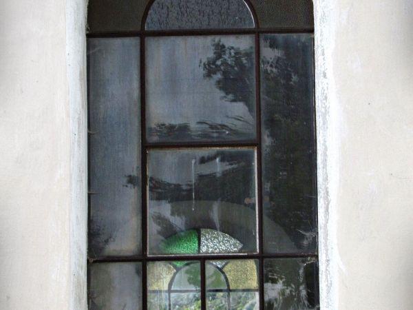 Dobřečov - kaple sv.Jana Křtitele