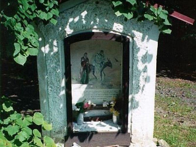 Farská kaple