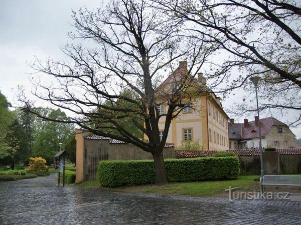 Frýdlant (v Čechách) – městská solnice