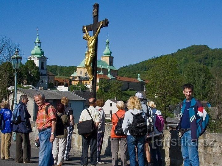 Horní Police-Strážný vrch