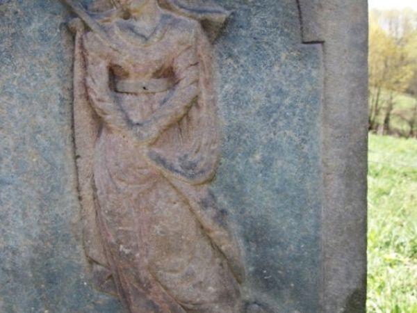 Janoušov – socha sv. Jana Nepomuckého