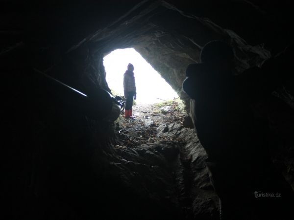 Jeskyně u Malenic